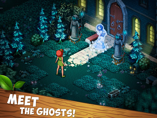Ghost Town Adventures: Mystery Riddles Game 2.42.1 screenshots 8