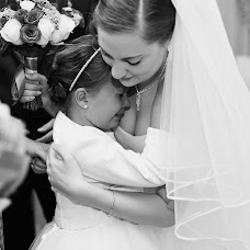 Wedding photographer Konstantin Khruschev (xkandreich). Photo of 13.08.2017