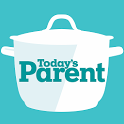 Today's Parent Mealtime icon