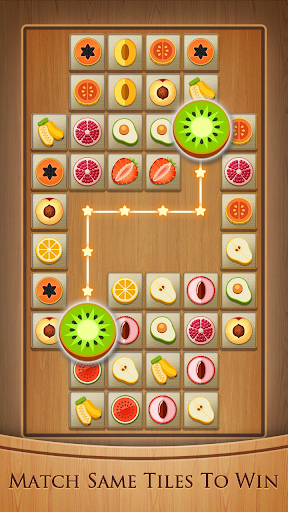 Tile Connect - Free Tile Puzzle & Match Brain Game 1.2.0 screenshots 5