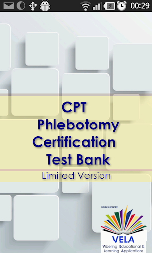 CPT Phlebobtomy LTD