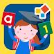 Montessori Preschool - 私の英語のデジタルスクール - Androidアプリ