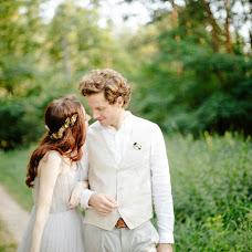 Wedding photographer Evgeniya Skorokhod (Skorokhod). Photo of 23.01.2017