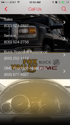 Fox Valley Gmc >> Fox Valley Buick Gmc Apk Download Apkpure Ai