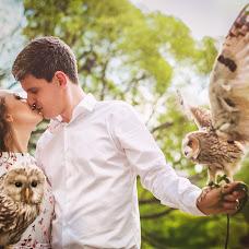 Wedding photographer Evgeniy Prodazhnyy (prodazhny). Photo of 23.09.2015