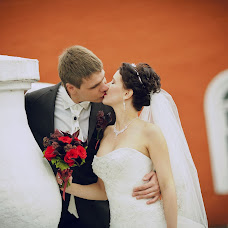Wedding photographer Denis Moschenko (44444). Photo of 24.04.2013