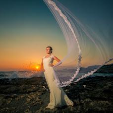Wedding photographer Yuliya Smirnova (Smartphotography). Photo of 21.06.2016