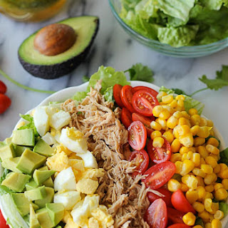 Leftover Pork Salad Recipes