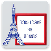 Learn French audio lessons - Beginner's level