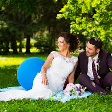 Wedding photographer Anastasiya Belyakova (Bellefoto). Photo of 23.01.2017