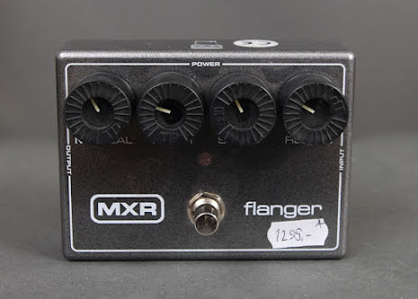 MXR Flanger USED - Good Condition