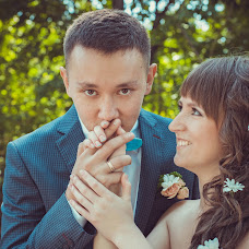 Wedding photographer Anastasiya Nasonova (NasonovaA). Photo of 30.09.2014