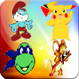 Cartoon Game for Kids apk