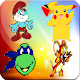 Cartoon Game for Kids (game)