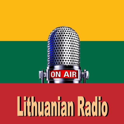 Lithuanian Radio – Radio LT