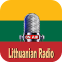 Lithuanian Radio – Radio LT icon