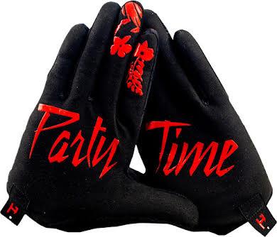 Handup Gloves Most Days Glove - Red Floral alternate image 0