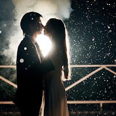 Bröllopsfotograf Dmitriy Goryachenkov (dimonfoto). Foto av 31.01.2019