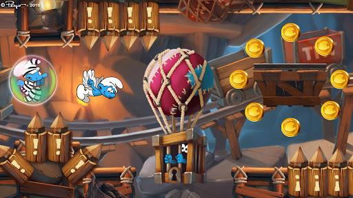 Smurfs Epic Run - Fun Platform Adventure screenshot 4