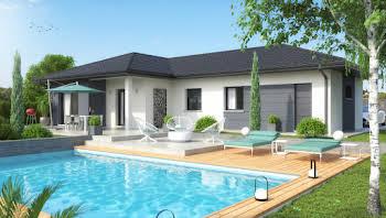 Maison 5 pièces 112,62 m2