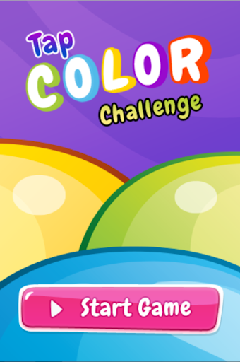 Color Match Challenger