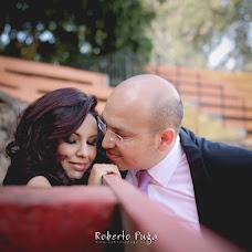 Wedding photographer Roberto Puga (puga). Photo of 04.02.2015