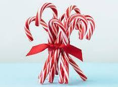 Candy Cane Bliss Recipe