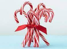 Candy Cane Bliss