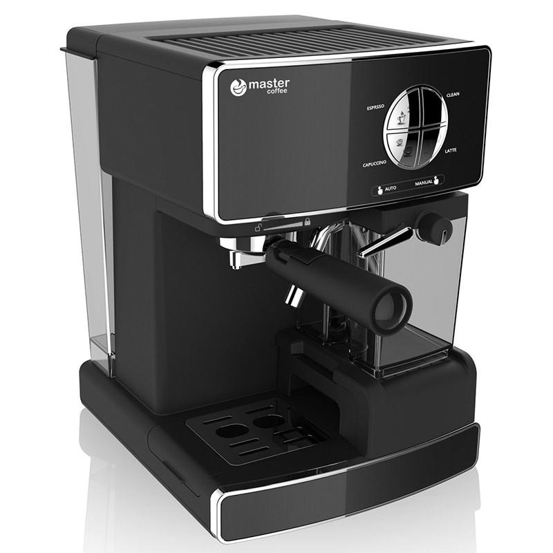 Labākie kafijas automāti