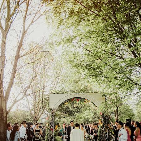 Fotógrafo de bodas Daniel Collarani (danielcollarani). Foto del 19.03.2018