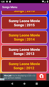 All Hits Sunny Leone Hindi Video Songs 5