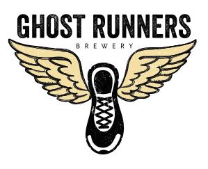 Logo of Ghost Runners Phantom Rojo