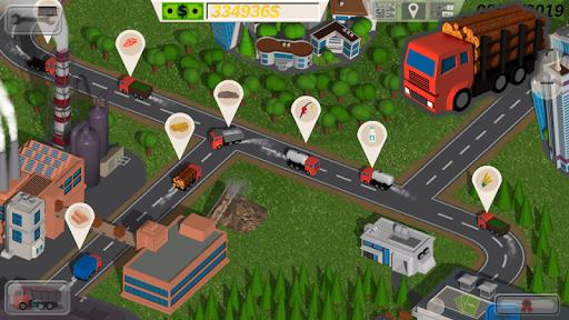 Transport Luck tycoon 1.1.4 screenshots 1