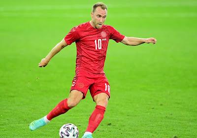 """UEFA komt met officieel statement na Denemarken - Finland: """"Een andere optie was er niet"""""""