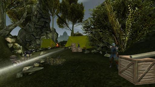 無料策略Appのアーチャーキャンプアタックの3Dゲーム|記事Game