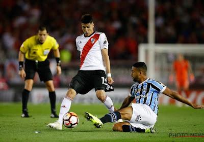 Le Bayer Leverkusen va s'offrir l'un des grands espoirs du football argentin