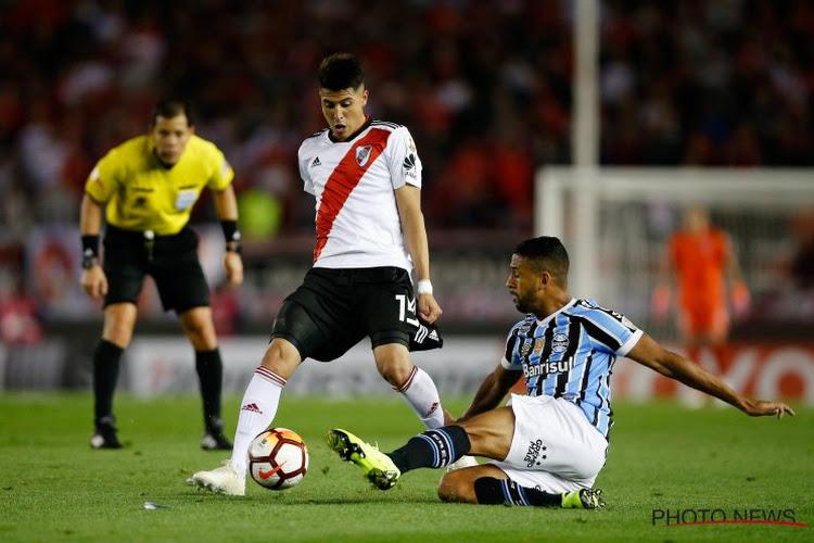 'Leverkusen wint strijd van Ajax en haalt goudhaantje van River Plate naar Duitsland'