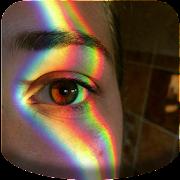 Rainbow Filter App