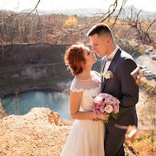 Wedding photographer Maksim Goryachuk (GMax). Photo of 14.10.2018