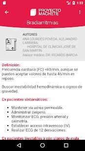 Proyecto Machete - náhled