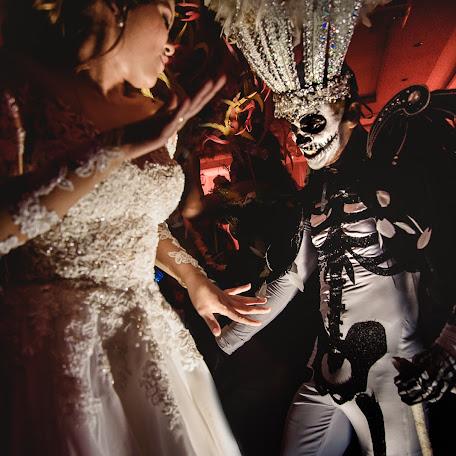 Fotógrafo de bodas Luis Prince (luisprince). Foto del 11.12.2017