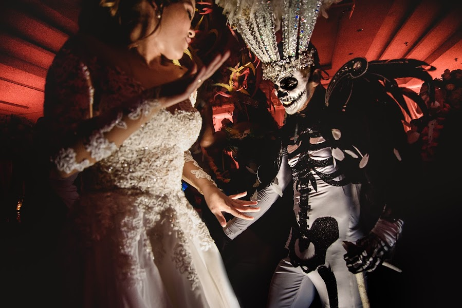 Wedding photographer Luis Prince (luisprince). Photo of 11.12.2017