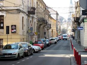 Photo: Str. Iuliu Maniu - (2011.10.20)