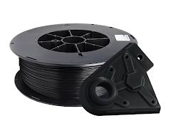 Black PRO Series PLA Filament - 1.75mm (5lb)