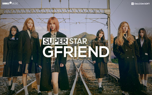 SuperStar GFRIEND 1.11.8 screenshots 8