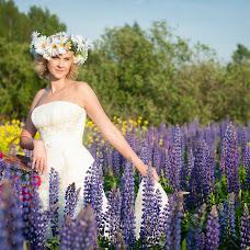 Wedding photographer Ekaterina Makarova (fotomakarova). Photo of 01.03.2016