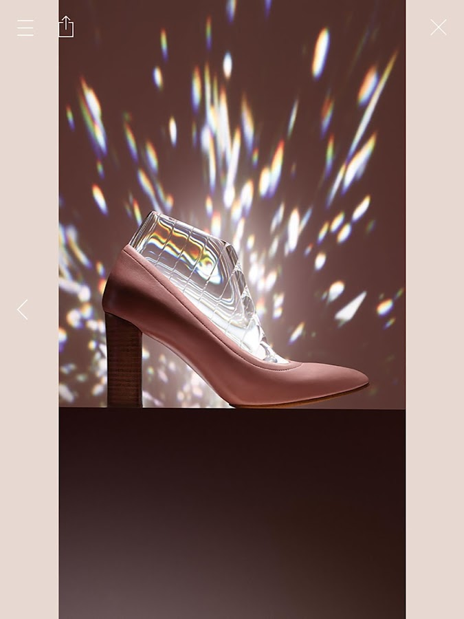 Clarks SS17 Edit – Screenshot