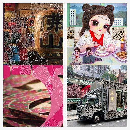 How Chinese Label Shushu/Tong Subverts Feminine Stereotypes