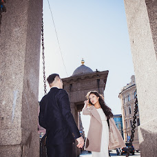 Wedding photographer Ivan Zabavnikov (STilliST). Photo of 04.07.2014