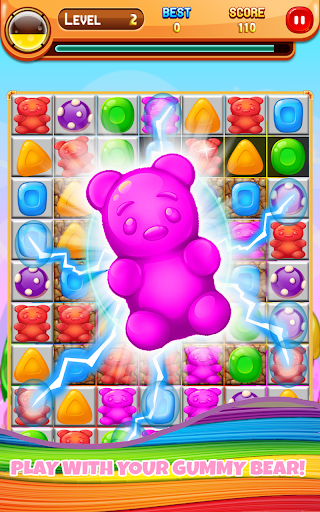 Candy Bears 1.02 screenshots 14